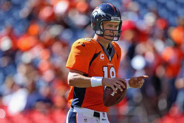 Ranking the Teams with the Best Shot of Derailing the Undefeated Denver Broncos