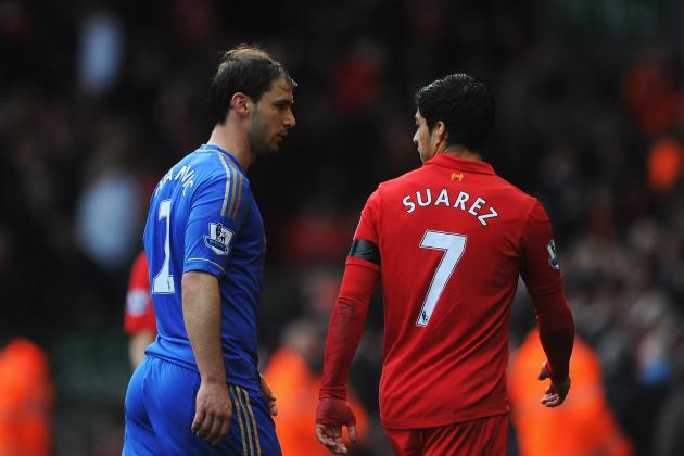 The 10 Most Intense Feuds in Football