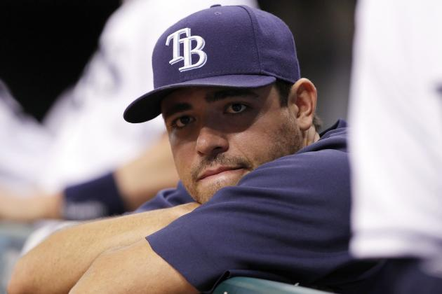 2013 ALDS: 3 Keys for Tampa Bay Rays to Win Game 1 over Boston Red Sox