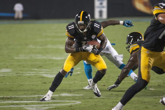5 Young Players to Watch for the Rest of the 2013 Season for the Steelers