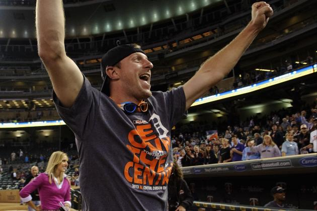 Oakland Athletics vs. Detroit Tigers: Keys to Each Team Winning ALDS Game 1