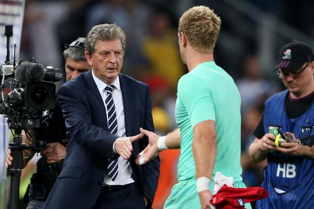 Paper Review: Hodgson Backs Hart, Zaha to Be Loaned, Gareth Bale Row