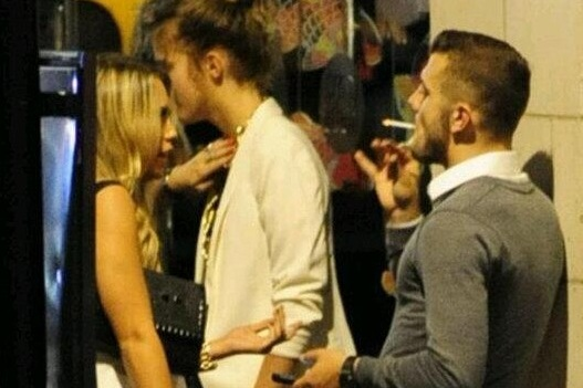 Jack Wilshere and 8 Other Smoking Footballers