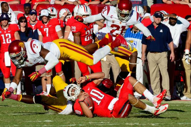 Arizona Wildcats vs. USC Trojans Complete Game Preview