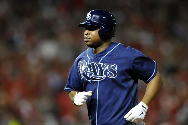 2013 MLB Postseason Stock Watch for Upcoming Free Agents, Week 1