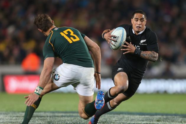 South Africa vs. New Zealand: Key Battles to Watch