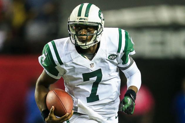 5 Bold Predictions for New York Jets' Week 6 Matchup
