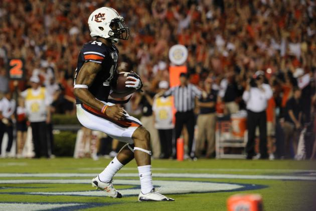 Ole Miss vs. Auburn: 10 Things We Learned from the Tigers' Win