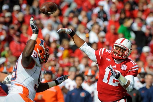 Illinois vs. Nebraska: 10 Things We Learned from the Cornhuskers' Win