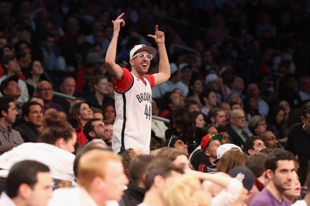 Ranking the Ultimate NBA Fan Experiences