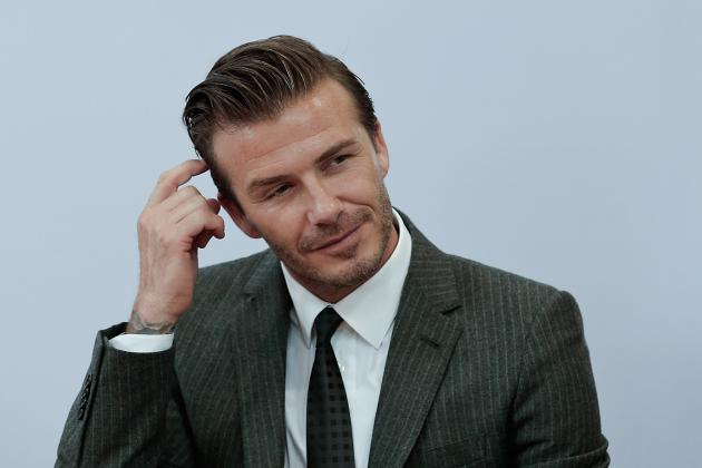 Paper Review: David Beckham, Romelu Lukaku, World Cup 2022, England