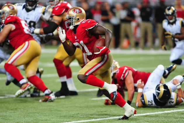 5 Things the San Francisco 49ers Must Do to Beat the Houston Texans