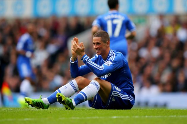 The 20 Biggest Flops in Chelsea History