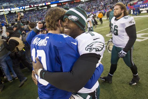5 Most Memorable Philadelphia Eagles-New York Giants Moments
