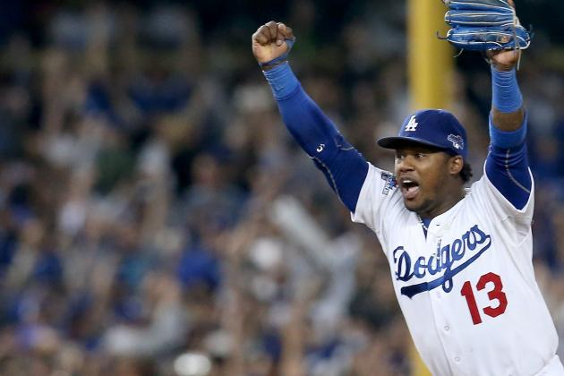 Top 10 MVP Candidates for the 2013 ALCS, NLCS