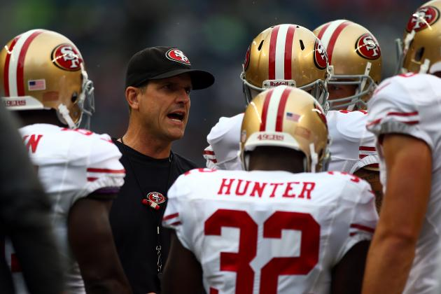 Unpopular Truths About the San Francisco 49ers in 2013