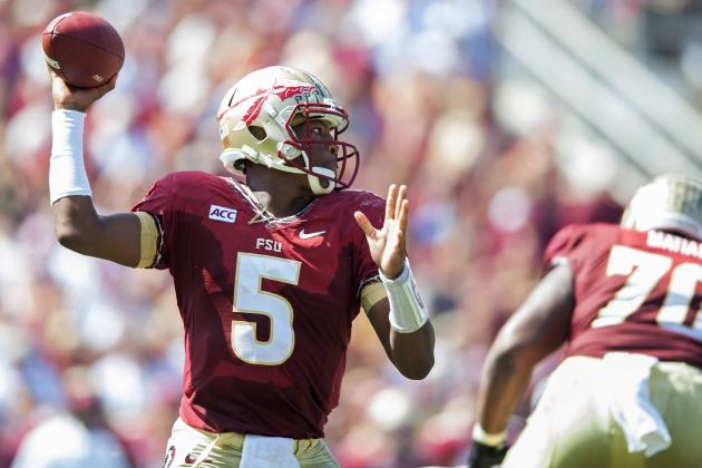 Maryland vs. Florida State: 10 Things We Learned in Seminoles Win