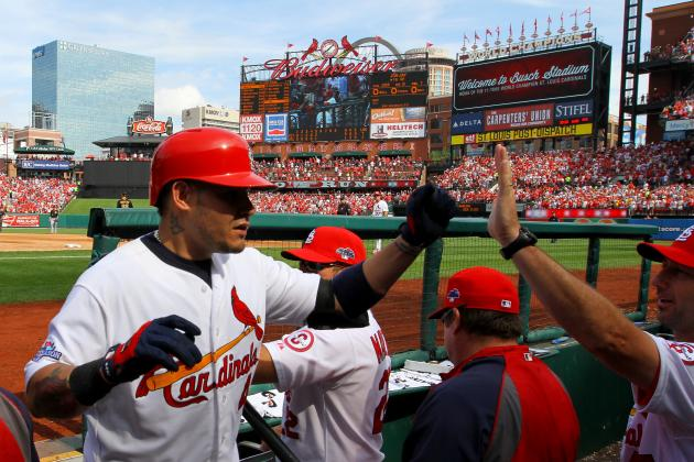 Cardinals vs. Pirates: Keys to Each Team Winning NLDS Game 3