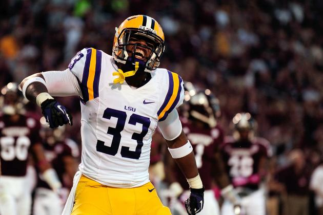 LSU vs. Mississippi State: 10 Things We Learned from the Tigers' Win