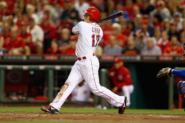 Chances of Each Important Cincinnati Reds Player Returning