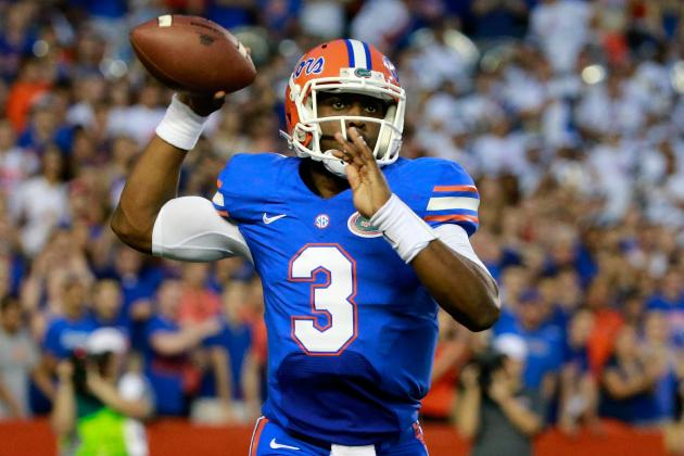 Arkansas vs. Florida: 10 Things We Learned from the Gators' Win