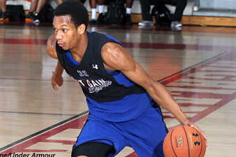 College Basketball Recruiting: Updates on Top Uncommitted Players in 2014 Class