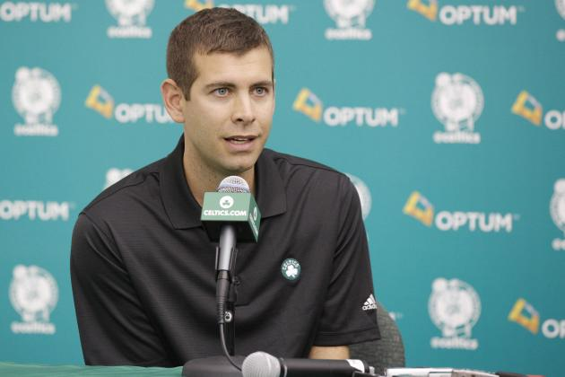 Biggest Reasons Boston Celtics Are Better off with Brad Stevens over Doc Rivers