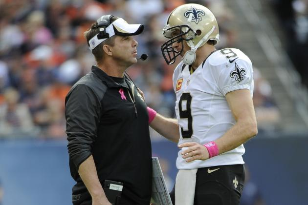 Saints vs. Bears: Full Roster Report Card Grades for New Orleans