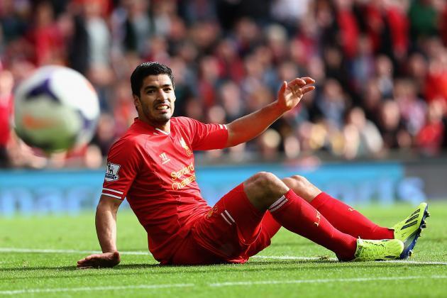 5 Biggest Worries from Liverpool's Season So Far