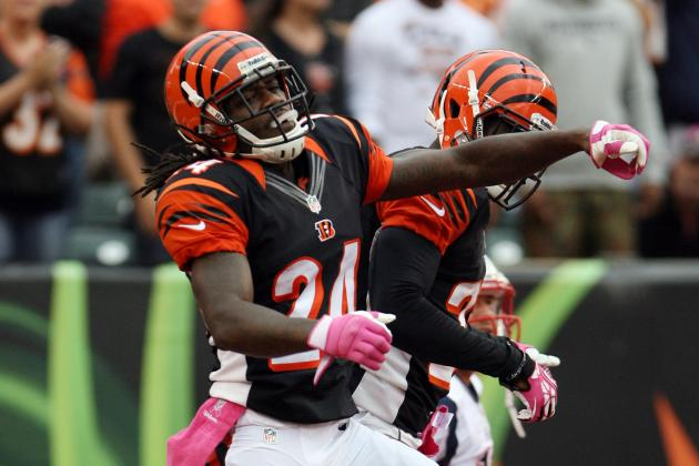 Patriots vs. Bengals: Takeaways from Cincinnati's 13-6 Victory over New England