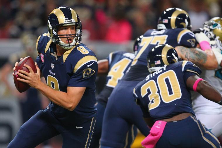 Jaguars vs. Rams: Takeaways from St. Louis' 34-20 Win over Jacksonville