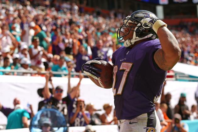 Ravens vs. Dolphins: Takeaways from Baltimore's 26-23 Win over Miami