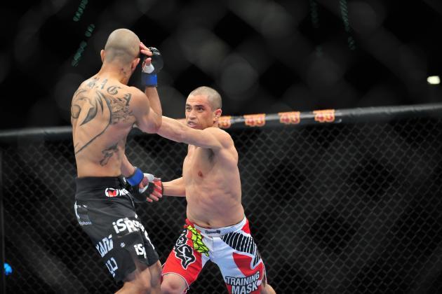 UFC Fight Night 29: Preliminary Card Predictions