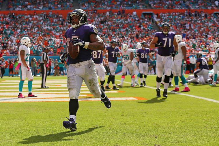 Ravens vs. Dolphins: Takeaways from Miami's 26-23 Loss to Baltimore
