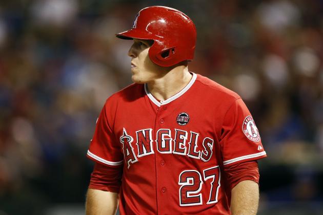 Los Angeles Angels' Prospects: B/R's Top 15 Breakdown, Final 2013 Update
