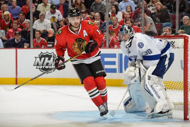 Must-See Games in Week 2 of the 2013-14 NHL Season