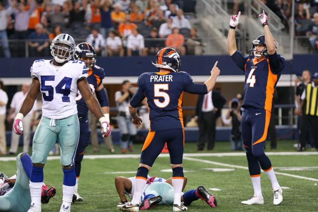 Broncos vs. Cowboys: Takeaways from Dallas' 51-48 Loss to Denver