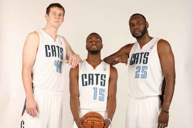5 Things We Learned About Bobcats During First Week of Training Camp