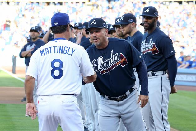 Atlanta Braves vs. Los Angeles Dodgers: Keys to Each Team Winning NLDS Game 4