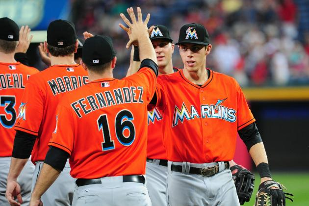2 Prospects the Miami Marlins Can Build Around