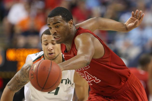Predicting the Most One-Dimensional NCAA Basketball Teams for 2013-14 Season