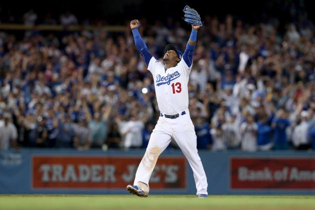 Next Steps for the Los Angeles Dodgers to Win the NLCS