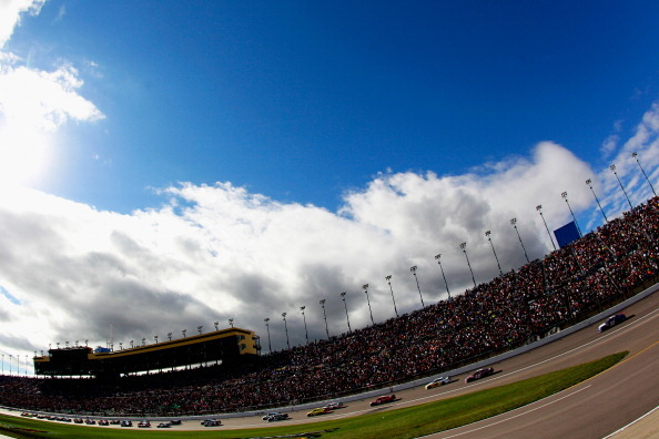 Biggest Winners and Losers from NASCAR Sprint Cup Series at Kansas