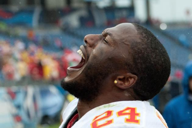 Chiefs vs. Titans: Full Roster Report Card Grades for Kansas City