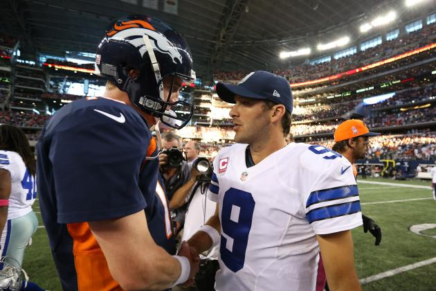 Broncos vs. Cowboys: 8 Takeaways from Denver's 51-48 Victory