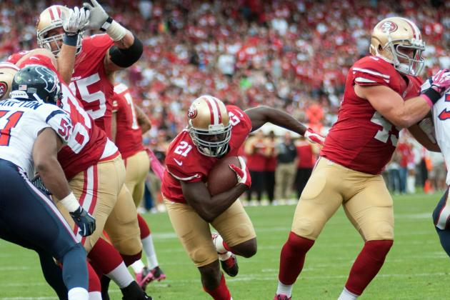 Texans vs. 49ers: Takeaways from San Francisco's 34-3 Win over Houston