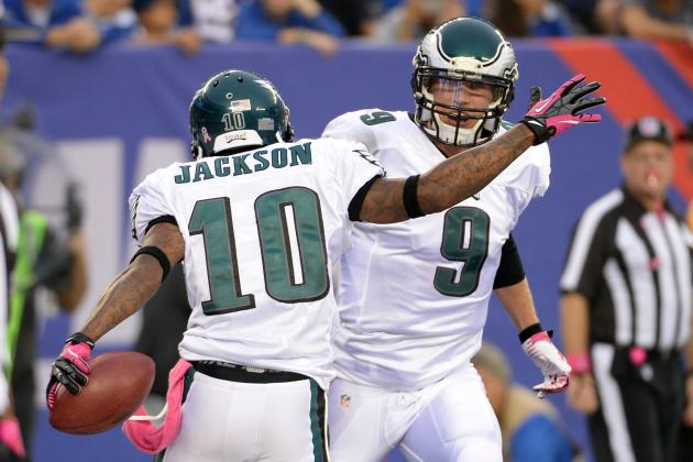 Philadelphia Eagles vs. New York Giants: Full Report Card Grades for Philly