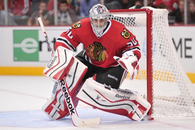The Biggest Takeaways from Week 1 of the 2013-14 NHL Season