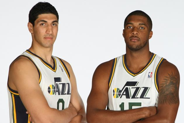 Predicting the 15 Most Improved Players in the NBA Entering 2013-14 Season