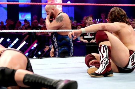 WWE Battleground 2013 Results: Matches That Lived Up to Expectations